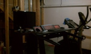 Treadmill Desk Review