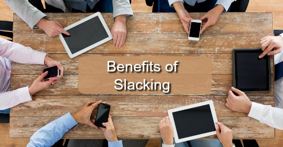 Benefits of Using Slack